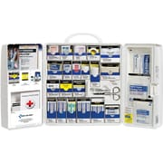 First Aid Only™ Standard Business Cabinet With Medications