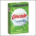 Cascade Automatic Dishwasher Powder, 45 oz.