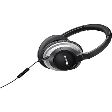 Bose AE2i audio headphones, Black