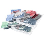 Samsonite Travel Accessories Compression Bags 12 Piece Kit