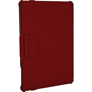 Targus Vuscape Case for iPad Air (5th Gen), Crimson