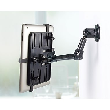 The Joy Factory Unite™ Universal Tablet Carbon Fiber Wall/Cabinet Mount