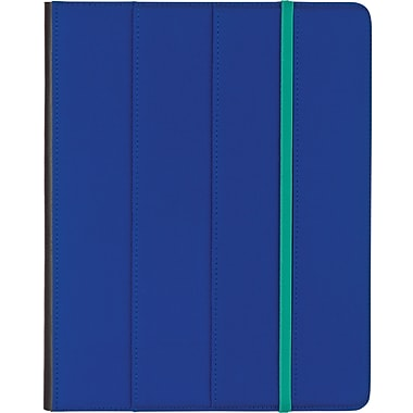 M-Edge Trip Case for iPad 4/3/2, Cobalt