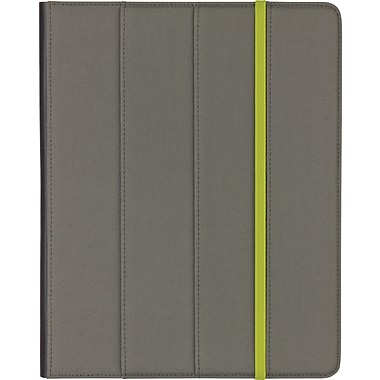 M-Edge Trip Case for iPad 4/3/2, Grey