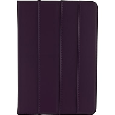 M-Edge Incline Case for iPad Mini, Purple