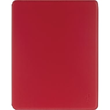 M-Edge Slim Case for iPad 4/3/2, Red