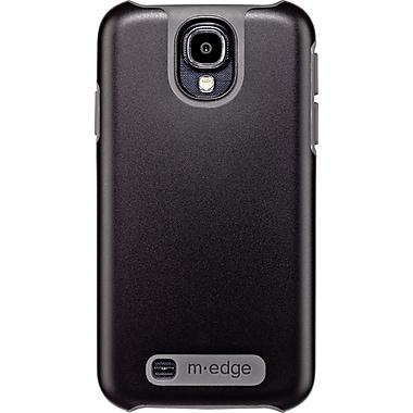 M-Edge Echo Case for Samsung Galaxy S4, Black/Grey