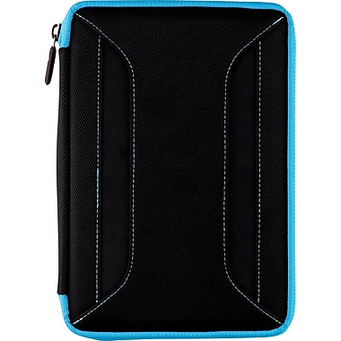 M-Edge Latitude Case for iPad Mini, Black/Teal