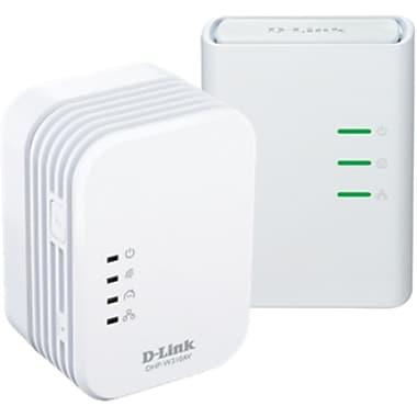 D-link DHP-W311AV Wireless N Starter Kit