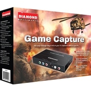 DIAMOND GC500 USB 2.0 HD Game Console Video Capture Device