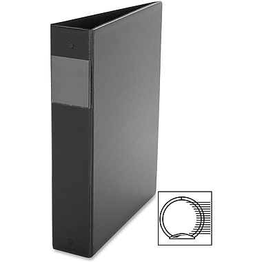 Davis Vinyl Round-Ring Legal Size Binder, 2