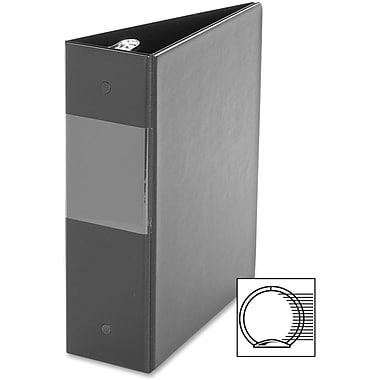 Davis Smaller Size Round-Ring Binder, 5
