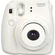 FUJIFILM Instax™ Mini 8 Camera, White