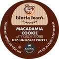 Keurig® K-Cup® Gloria Jean's® Macadamia Nut Cookie Coffee, Regular, 18 Pack