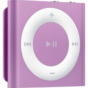 Apple iPod shuffle 2GB, Purple