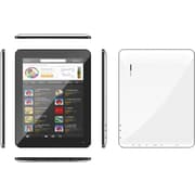 DIGIX TAB-840 Android 4.1 OS Tablet PC, Black/White