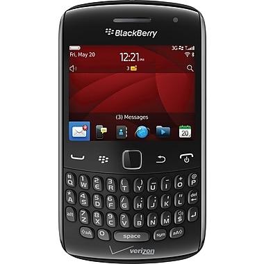 BlackBerry Curve 9370 Verizon CDMA OS 7 Cell Phone, Black