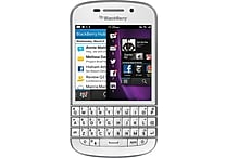 Blackberry Q10 Unlocked GSM OS 10 Cell Phone, White