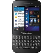 Blackberry Q5 Unlocked GSM OS 10 Cell Phone, Black