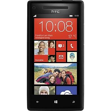 HTC 8X 16GB Unlocked GSM Windows 8 OS Cell Phone, Black