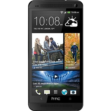 HTC One 32GB Unlocked GSM Android Cell Phone w/ Beats Audio, Black