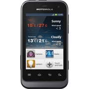 Motorola Defy Mini XT320 Unlocked GSM Android Cell Phone, Black