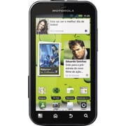Motorola Defy+ MB526 Unlocked GSM Android Cell Phone, Black
