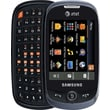 Samsung Flight II A927 GSM Unlocked Slider QWERTY Cell Phone, Gray