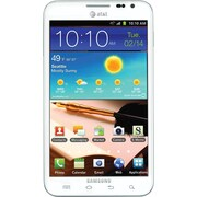 Samsung Galaxy Note I717 Unlocked GSM Android OS Cell Phone, White