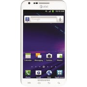 Samsung Galaxy S2 Skyrocket I727 Unlocked GSM Android Cell Phone, White