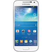Samsung Galaxy S4 Mini I9190 Unlocked GSM Android Cell Phone, White