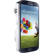 Samsung Galaxy S4 Mini Zoom SM-C101 Unlocked GSM Cell / Camera Phone, White