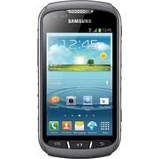 Samsung Galaxy xCover 2 S7710 Unlocked GSM Extreme Durability Phone, Grey