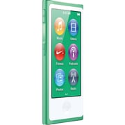 Apple iPod nano 16GB, Green