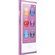 Apple iPod nano 16GB, Purple