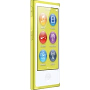 Apple iPod nano 16GB, Yellow