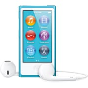 Apple MD477LL/A 16GB iPod nano