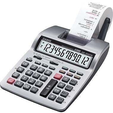 Casio Business Printing Calculator (HR-100TM)