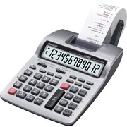 Casio - Calculatrice commerciale imprimante (HR-100TM)