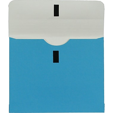 MeadMD – Brite WalletMD format lettre, 11 3/4 x 9 x 1/2 po, couleurs variées