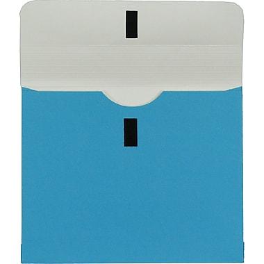 Mead® Brite Wallet® Letter Size, 11 - 3/4