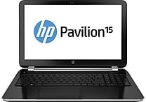 HP Pavilion 15-N028US 15' Laptop
