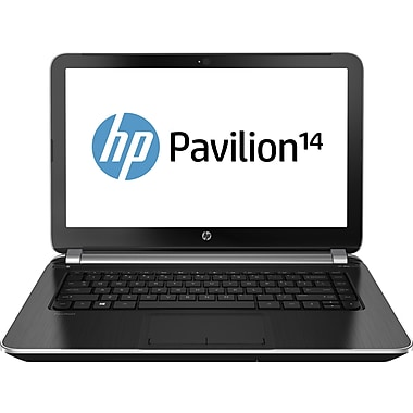 HP Pavilion  14in. Touch Screen Laptop