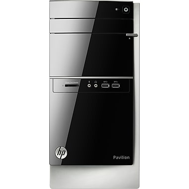 HP Pavilion 500 Desktop PC
