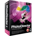PhotoDirector 5 Ultra [Boxed]