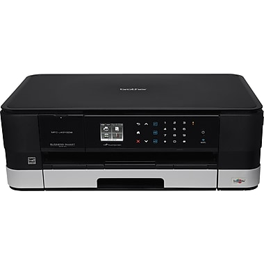 Brother® MFC-J4310DW Color Inkjet All-in-One Printer