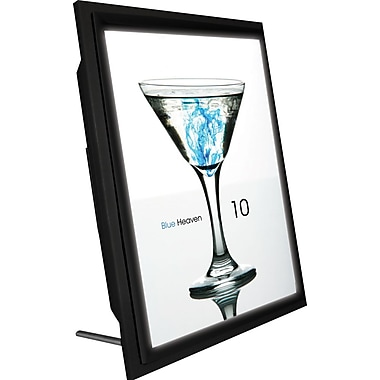 Royal Sovereign® Illuma-Display™ LED Backlit Sign Holder, Letter Size