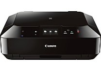 Canon PIXMA MG7120 Color Inkjet All-in-One Photo Printer, Black