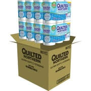 Quilted Northern® Ultra Soft & Strong Toilet Paper, 48 Rolls/Case