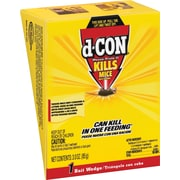 D-CON Mouse Prufe II, 3oz.